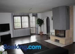 Apartmány City - Ostrava - Sala de estar