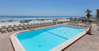 Fantasy Island Resort - Daytona Beach Shores - Pool
