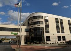 Holiday Inn Champaign - Thành phố Champaign - Toà nhà