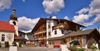 Hotel Pension Anna - Leavenworth - Building