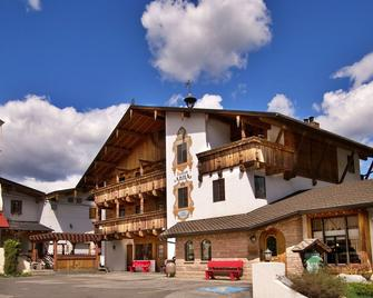 Hotel Pension Anna - Leavenworth - Edificio