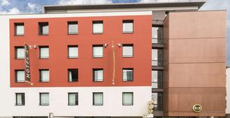 B&B Hotel Mulhouse Centre - Mulhouse - Edificio