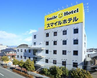 Smile Hotel Kakegawa - Kakegawa - Gebouw