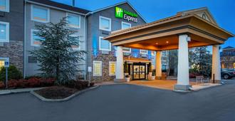 Holiday Inn Express & Suites Alcoa (Knoxville Airport), An Ihg Hotel - Alcoa