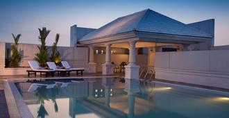 Radisson Blu Kochi - Kochi - Pool