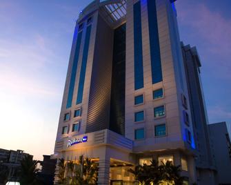 Radisson Blu Kochi - Kochi - Κτίριο