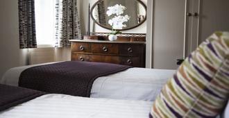 Club House Hotel Kilkenny - קילקני - חדר שינה