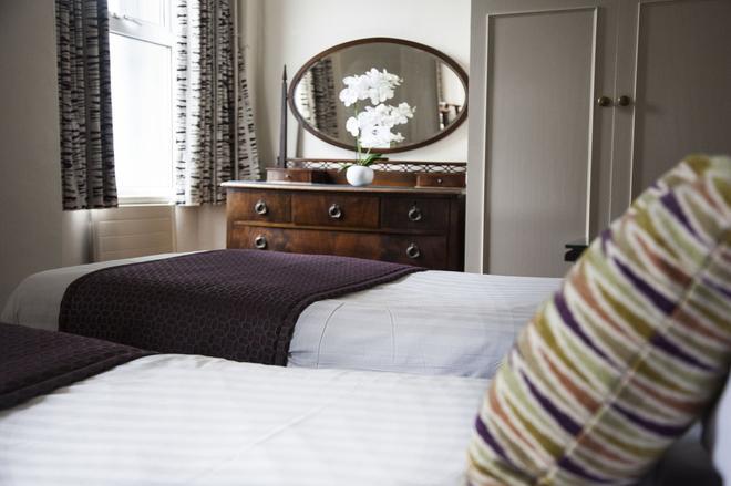 The Club House Hotel - Kilkenny - Habitación