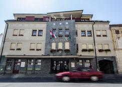 Civitas Boutique Hotel Sopron - Sopron - Building