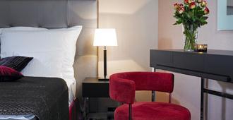 Hotel Belvedere Budapest - בודפשט