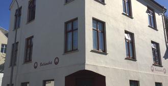 Baldursbrá Guesthouse Laufásvegur - Reikiavik
