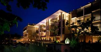 峇里阿南塔拉塞米亞克渡假村 - 水明漾 - 庫塔 - 建築
