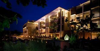 Anantara Seminyak Bali Resort - Kuta - Edificio