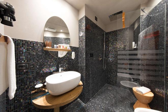 Hotel Firenze, Sure Hotel Collection by Best Western - Verona - Kylpyhuone