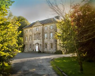 Roundwood House - Portlaoise - Building