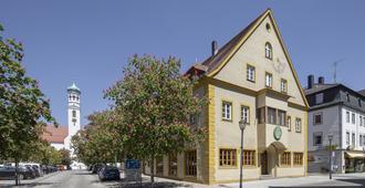 Joesepp´s Hotel am Hallhof - Memmingen