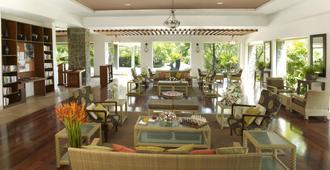 Taj Green Cove Resort & Spa Kovalam - Kovalam - Lobby