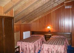Santa San - Ayas - Schlafzimmer