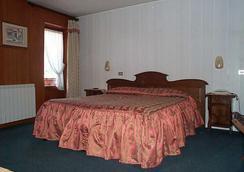 Hotel Santa San - Ayas - Phòng ngủ