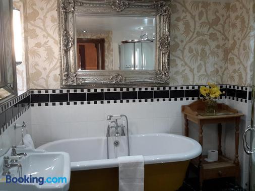 The Lonsdale - Blackpool - Bathroom