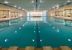 上海外灘茂悅大酒店 - 上海 - 游泳池