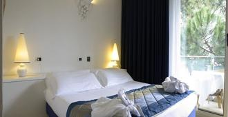 Hotel Luxor - Rímini - Habitación