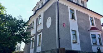 1st Republic Villa - Český Krumlov - Edificio