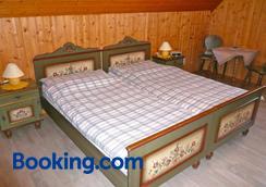 Gasthaus Tübli Gersau - Gersau - Bedroom