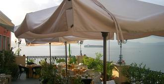 Hotel Miramare - Naples - Restaurant