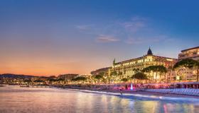 Ibis Cannes Plage La Bocca - Cannes - Extérieur