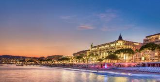 Ibis Cannes Plage La Bocca - קאן - נוף חיצוני