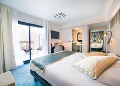 Best Western Hotel Journel Saint-Laurent-du-Var - Saint-Laurent-du-Var - Habitación