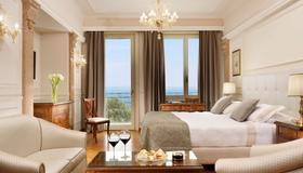 Villa Cortine Palace Hotel - Sirmione - Bedroom