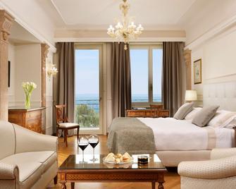 Villa Cortine Palace Hotel - Sirmione - Quarto