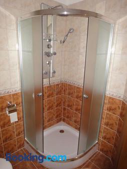 Vila Limba - Novy Smokovec - Bathroom