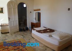 Hotel Anadolu - Finike - Bedroom