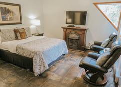 Cobble Wood Guesthouse - Tofino - Habitación