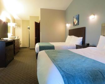Edgewater Hotel and Suites - Put-in-Bay - Slaapkamer