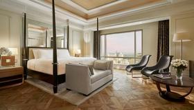 Intercontinental Saigon, An IHG Hotel - Hồ Chí Minh - Phòng ngủ
