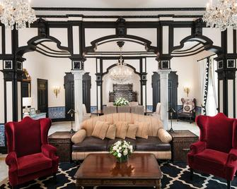 Hotel Alfonso XIII, A Luxury Collection Hotel, Seville - Seville - Lounge