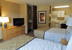 Extended Stay America Houston - Willowbrook - Houston - Bedroom