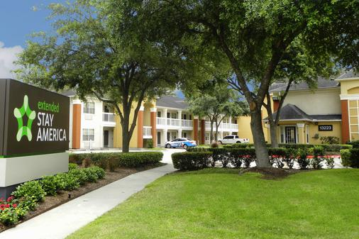 Extended Stay America Houston - Willowbrook - Houston - Building