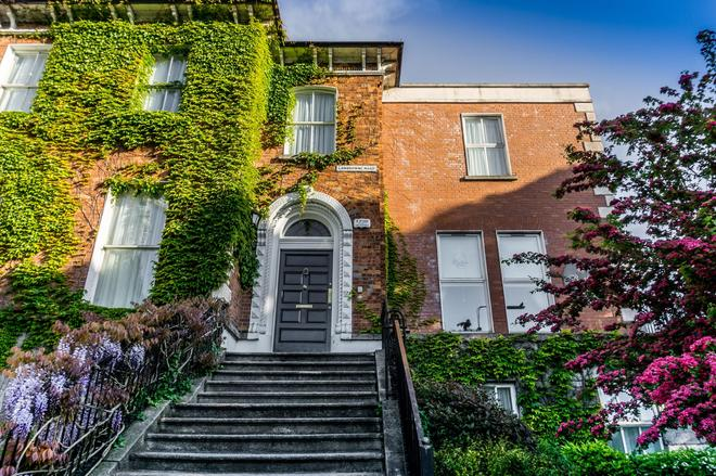 Butlers Townhouse - Dublin - Building