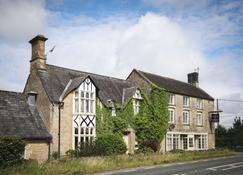 Merrymouth Inn - Chipping Norton - Edifício