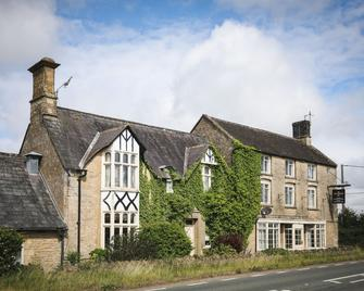 Merrymouth Inn - Chipping Norton - Building