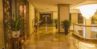Luoyang Peony Hotel - לואויאנג
