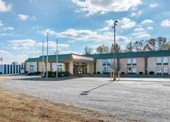 Quality Inn - Cape Girardeau - Edificio