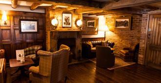 Red Lion Todwick by Greene King Inns - Sheffield - Lounge