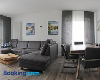Haus Josef Klotten - Klotten - Living room