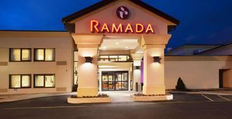 Ramada by Wyndham Newark/Wilmington - Newark